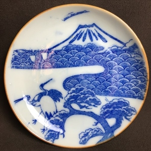 印判皿の小皿・大皿を通販でお求めの方は【雑貨とちや】
