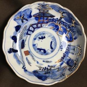 染付皿や印判皿では国内随一の品揃えを誇ります。~なます皿・小鉢・長皿など種類豊富~